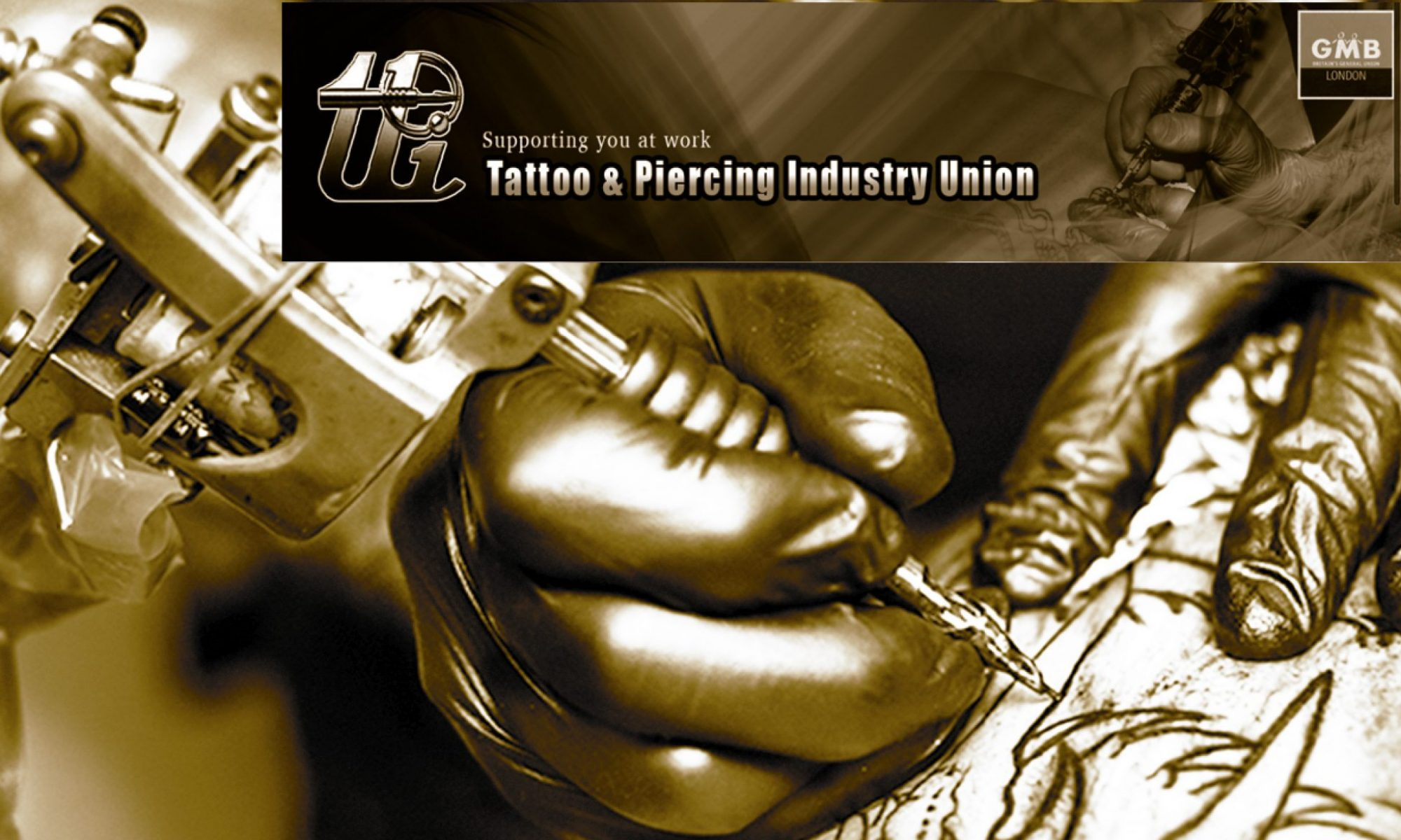 Tattoo and Piercing Industry Union
